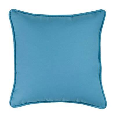 Brunswick Throw Pillow Color: Ocean