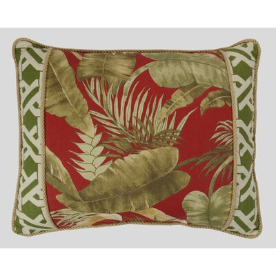 Captiva Cotton Breakfast Pillow
