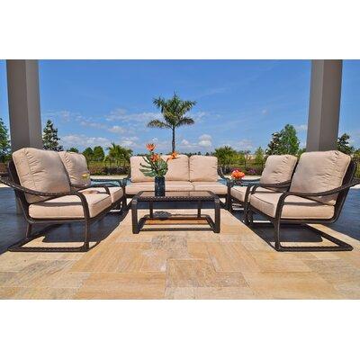 Outstanding Sofa Set Product Photo
