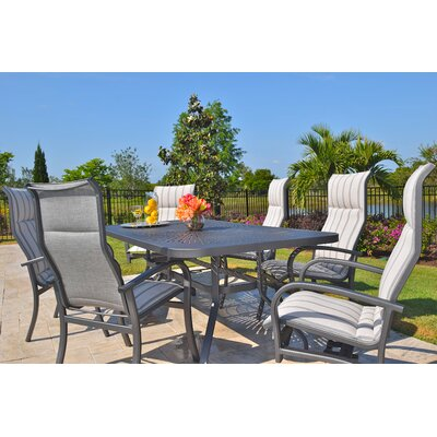 Terrabay 7 Piece Dining Set