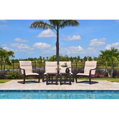 Palms Sunbrella Sofa Set