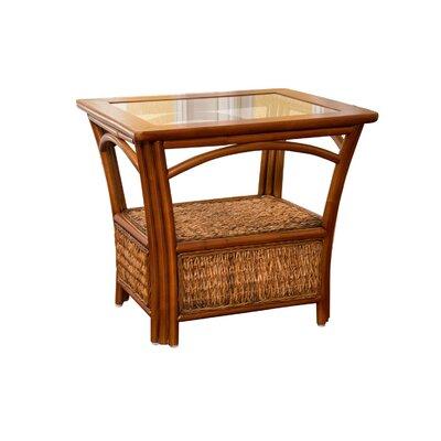 Panama End Table