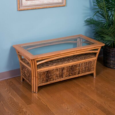Panama Coffee Table