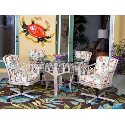 Ram 5 Piece Dining Set