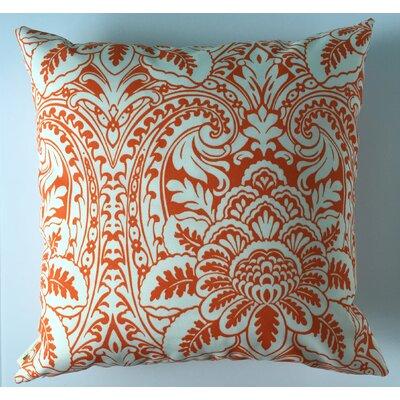 Biron Outdoor Throw Pillow