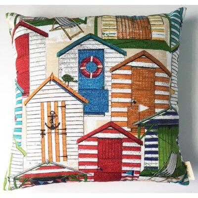 Viehbacher Outdoor Throw Pillow