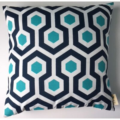 Risley Outdoor Throw Pillow
