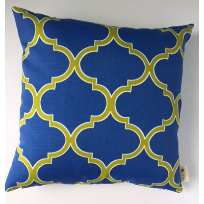 Abramovitz Outdoor Throw Pillow