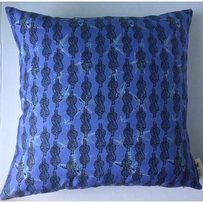 Klegman Starfish Rope Throw Pillow
