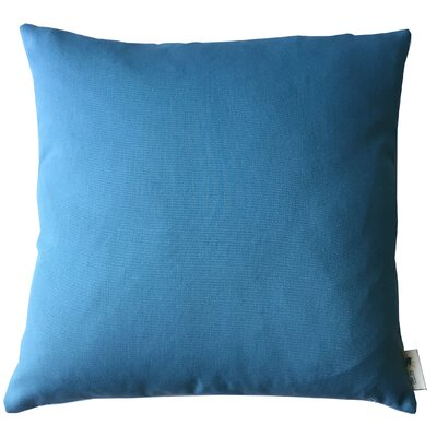 Chidester 100% Cotton Throw Pillow