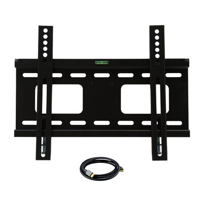 Universal Wall Mount for 23 - 37 LCD/LED/Plasma Screens