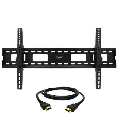 Tilt Wall Mount for 37 - 80 Plasma/LCD/LED Screens