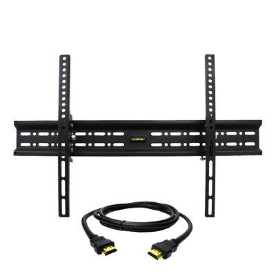 Tilt Wall Mount for 32 - 70 Plasma/LCD/LED Screens