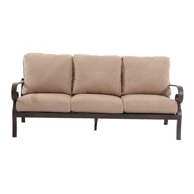 Rivera Sofa with Cushion