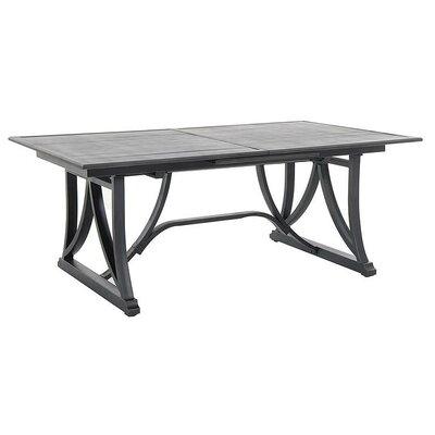 Indigo Dining Table