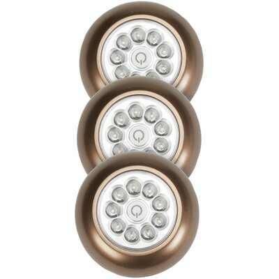 Anywhere XB Night Light Color: Bronze