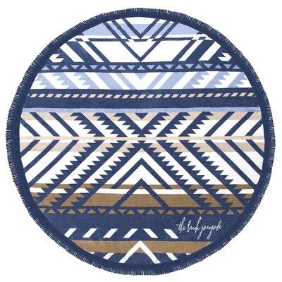 Earth & Sea Lorne Beach Towel