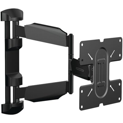Full-Motion TV Wall Mount for 26-42 Flat Panel Screens
