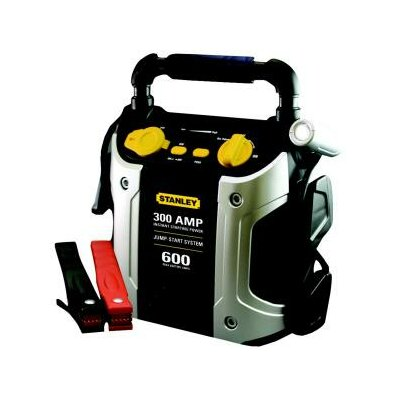 STANLEY TOOLS 300 Amp Jump Starter at Sears.com