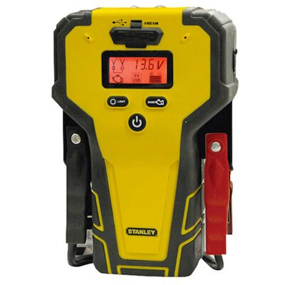 Stanley Tools Lithium Ion Jump Starter at Sears.com