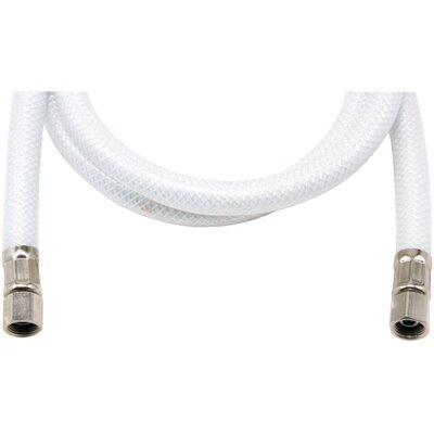 4 Polyvinyl Ice Maker Hose