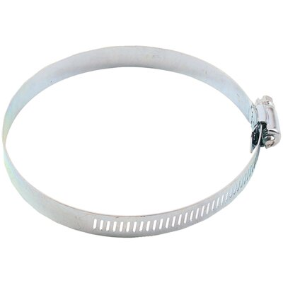 Metal Worm Gear Clamp for Securing Hoses MC450