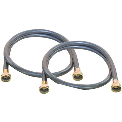 5 EDPM Washing Machine Hoses