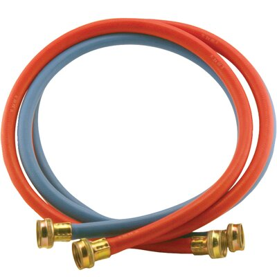 5 EDPM Rubber Washing Machine Hoses