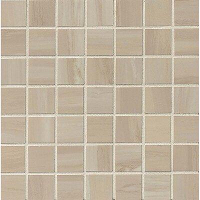 Laguna 1.5 x 1.5 Porcelain Mosaic Tile in Del Mar Polished