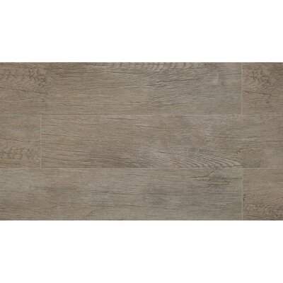 8 x 36 Porcelain Wood Tile in Kendall