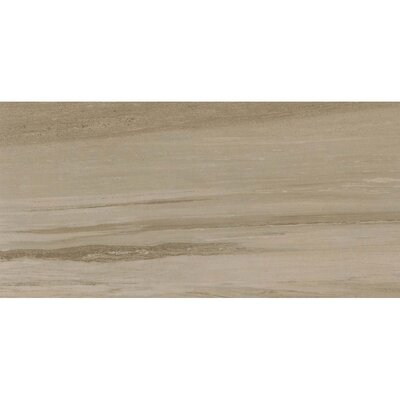 Laguna 12 x 24 Porcelain Field Tile in Catalina