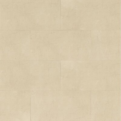 El Dorado 12 x 24 Porcelain Field Tile in Oyster