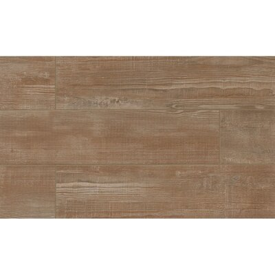 Hamptons 8 x 24 Porcelain Wood Tile in Natural