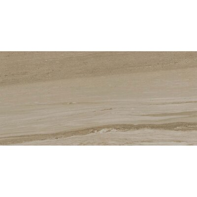 Laguna 12 x 24 Porcelain Field Tile in Catalina Polished