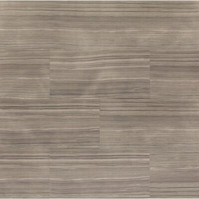 Rowe 12 x 24 Porcelain Field Tile in Haze Lappato Semi-Polished
