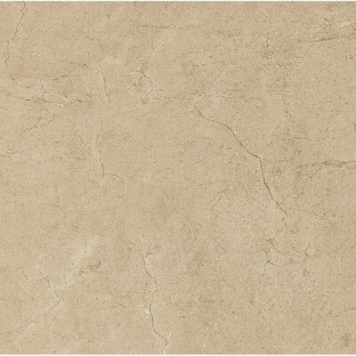 El Dorado 6 x 6 Porcelain Field Tile in Sand