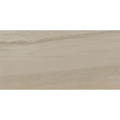 Laguna 12 x 24 Porcelain Field Tile in Cove Polished