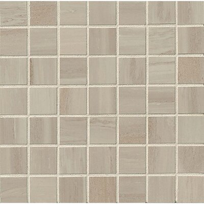 Laguna 1.5 x 1.5 Porcelain Mosaic Tile in Cove Polished