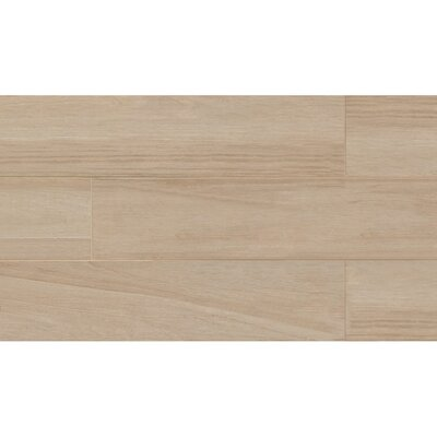 Austin 8 x 24 Porcelain Wood Look/Field Tile in Stampede