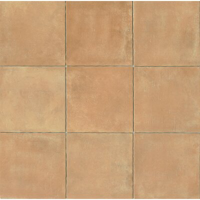 Harvest 14 x 14 Porcelain Field Tile in Pueblo