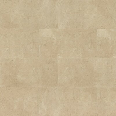 El Dorado 12 x 24 Porcelain Field Tile in Sand Polished