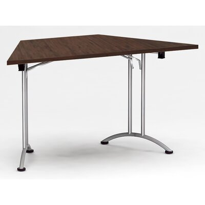 Ringler [unavailable] 29H x 53W x 29L Conference Table Top Finish: Java