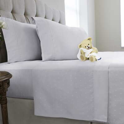 Sheet Set Color: Bright  White, Size: King