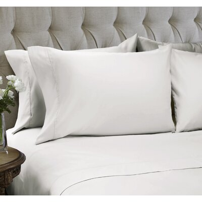 Sheet Set Color: Bright White, Size: Queen