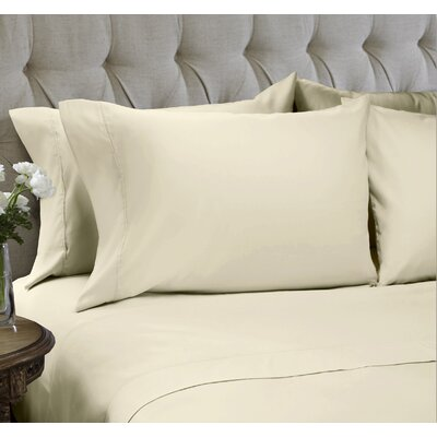 Sheet Set Color: Whisper, Size: Queen