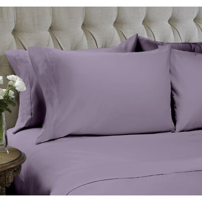 Sheet Set Color: Purple Ash, Size: Twin