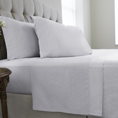 Sheet Set Size: Twin, Color: Bright  White