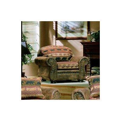 Tucson Armchair