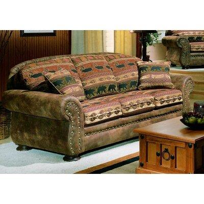 Tucson Sofa