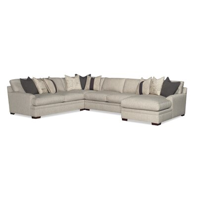 Hutto Sectional with Ottoman